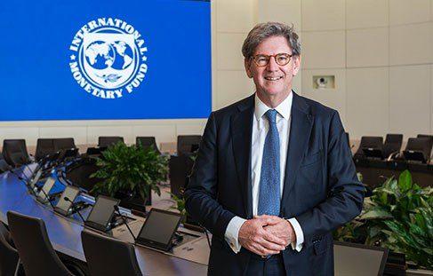 Извршниот директор во ММФ Хилберс: Централната банка дејствуваше соодветно за време на кризата
